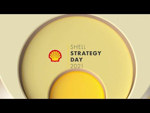 Shell Strategy Day 2021 presentation | Investors