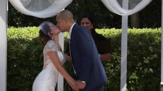 Dessiree & Denny Wedding Highlights