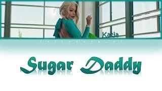 Katja Krasavice - Sugar Daddy | Lyrics