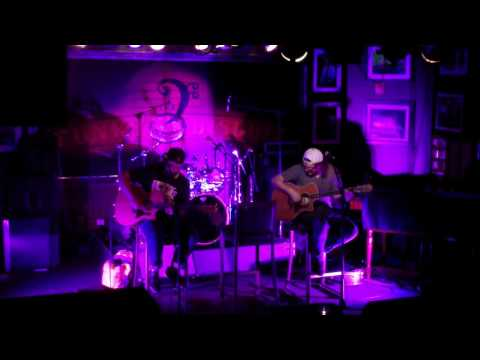 Mike & Jeff of The Heavy Pets - The Funky Biscuit, 6-21-2016