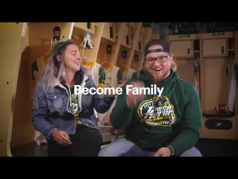 Become Family | McDaniel College