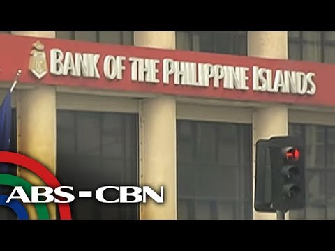 Bandila: Aberya sa BPI accounts, naayos na