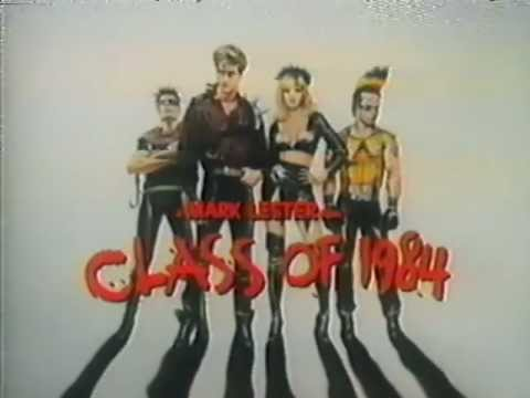 Download Youtube: Class of 1984 TV trailer #2 1982