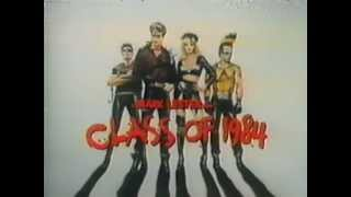Class of 1984 TV trailer #2 1982