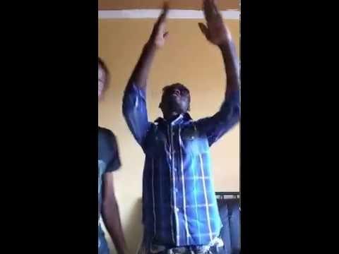 A1 Gang ft. Brian Bomba - Xikwembu Xikulu