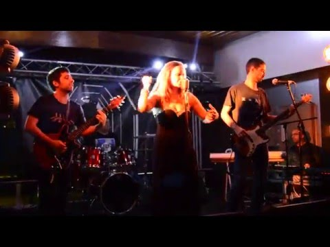 Ground Control - Hologram (Original Song - Live at Lisboa Marina)