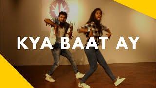 Kya baat ay | harrdy Sandhu | Beginner Dance Choreography | Hari Reddy