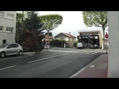 Lyon: arrivée d'un citadis 302 à la station St-Priest Bel-Airde YouTube · Durée:  23 secondes