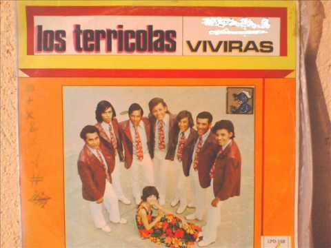 LOS TERRICOLAS - LA VERDAD ES QUE ME GUSTAS