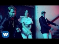"Camila Cabello is featured in Pitbull & J Balvin​'s ""Hey Ma"" music video (Spanish Version)"