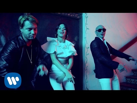 Pitbull & J Balvin - Hey Ma ft Camila Cabello (Spanish Version The Fate of the Furious)