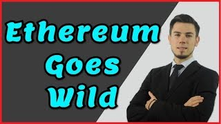 Ethereum Goes Unstoppable - Price Analysis Ethereum News
