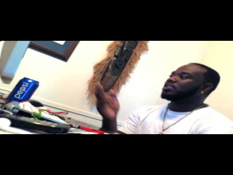Off The Dome - Black Jesus (Official Video...