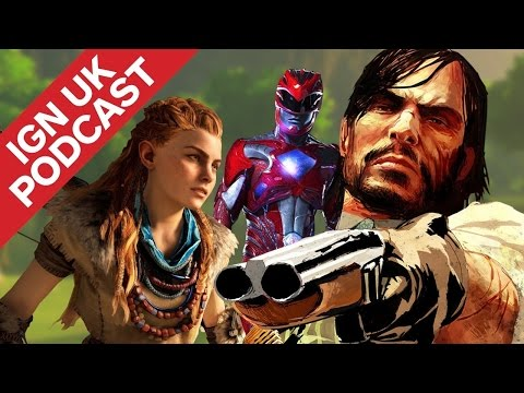 Big Fat 2017 Preview - IGN UK Podcast #364