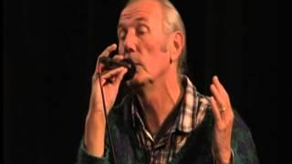 Henri Monfort - ŽIVOT BEZ JÍDLA - 21. 11. 2011 (kino Světozor)