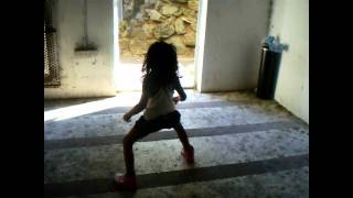 Download !~EXCLUSIVE!! ONE OF THE WORLD'S MOST AMAZING 6 YEAR OLD. DANCING TO PUNK ROCK MP3 song and Music Video