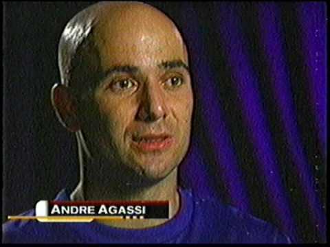 2001 Indian Wells Agassi Sampras Final
