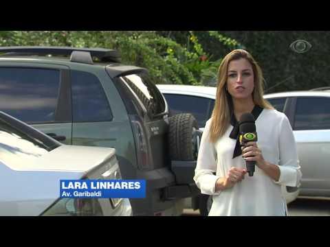 """Band Cidade - """"Roubos de carros crescem 370% em Salvador"""""""