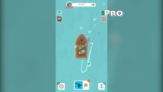 Hooked Inc: Fisher Tycoon Review - Deep Sea Swiping