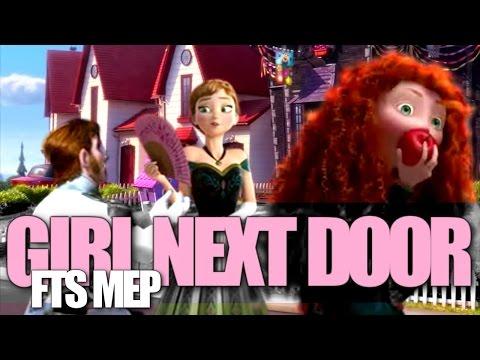 [FTS] // Girl Next Door  //