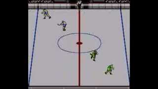 ProtonJon - Blades of Steel