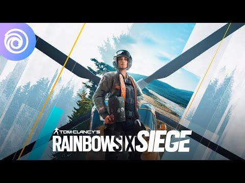 Tom Clancy's Rainbow Six® Siege Reveals the Second Season of Year 6: North Star