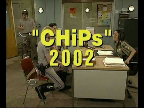 MadTV  CHiPs 2002