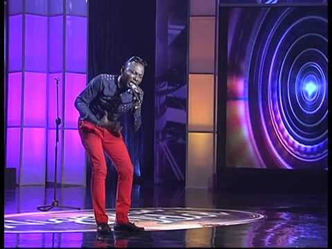 Steve O Sings On The Result Show #NI4
