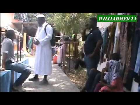 Islam in Haiti - Exposition 2015