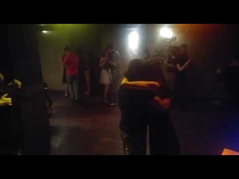 Tormenta Tango Pratik