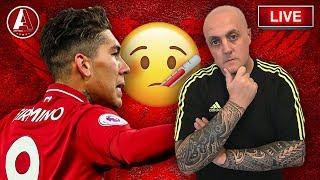 NO FIRMINO, NO PROBLEM | Liverpool vs Bayern Munich Preview & LFC News