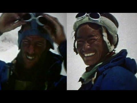 Le Népal fête les 60 ans de la première ascension de l'Everest