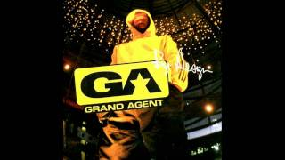 Watch Grand Agent Know The Legend video