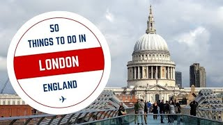 London travel guide. Things to do and see in London England.