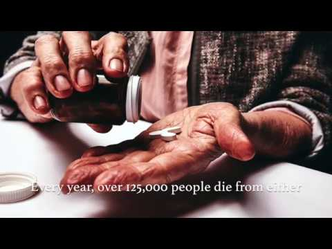 Elder Care Book Series Video 12: Taking the Wrong Medication
