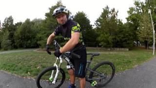 Škola kola: 7. díl - Jak správně používat přední brzdu