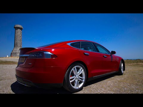 Used Tesla Model S or New Nissan Leaf   Hyundai Ioniq   Hyundai Kona
