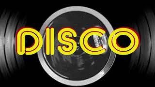 Vinyl n Disco Font Oldies Video Background loop HD108025p
