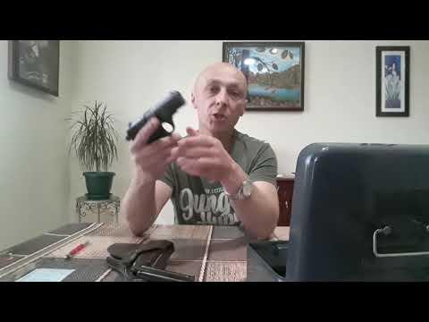 Ciscenje I Odrzavanje Oruzja / Korona Karantin Video
