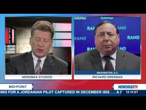 MidPoint | Richard Brennan discusses the ISIS terror event in Libya and Boko Haram
