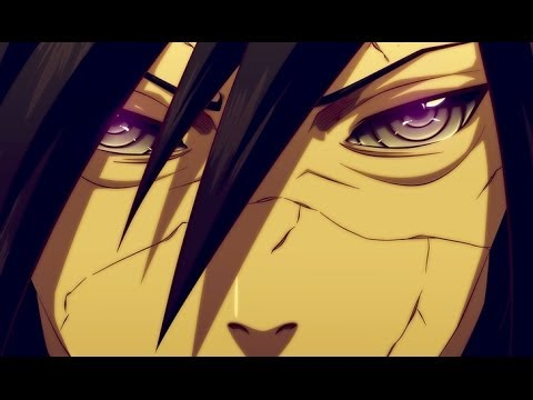 Uchiha Madara【AMV】War Of Change |HD|