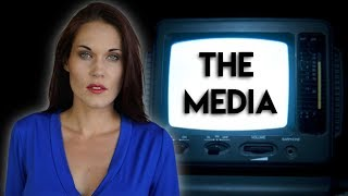 The Media (The Conscious Side and The Shadow Side)