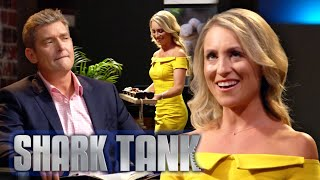 Bariatric Surgeon's Rapid Weight Loss Meals Sparks Sharks' Appetite! | Shark Tank AUS