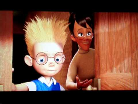 meet the robinsons lewis mom hiv