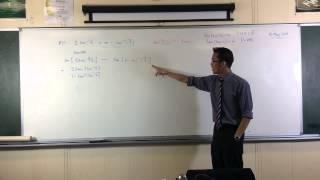 Tricky Inverse Trigonometric Expression Question
