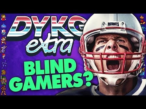 How Blind Gamers Changed Madden [Gaming Accessibility] - Did You Know Gaming? extra Feat. Dazz