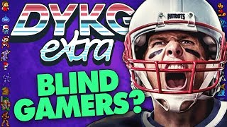 How Blind Gamers Changed Madden [Gaming Accessibility] - Did You Know Gaming? extra Feat. Dazz thumbnail