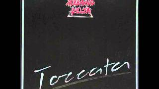 MEKONG DELTA - Toccata FULL SINGLE (1989)