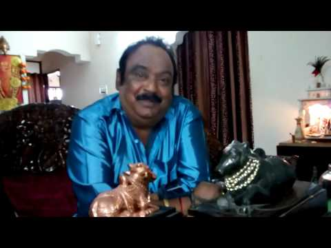 """ACTOR SANJEEVI""EMOTIONAL SPEECH ON"" MEDIA & GOVERNMENT"""