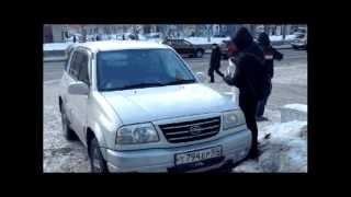 СтопХам Новосибирск 7 * (Пофигистка)*